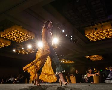2018 Fashion Show & Auction
