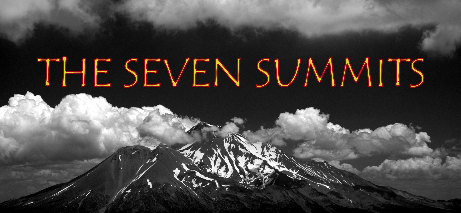 Seven Summits Northern California