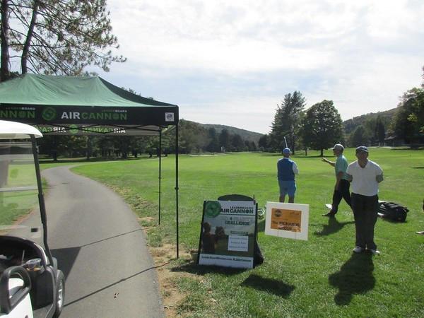 Zack's Place Golf Tournament
