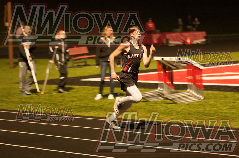 2017 Conference Track Meet