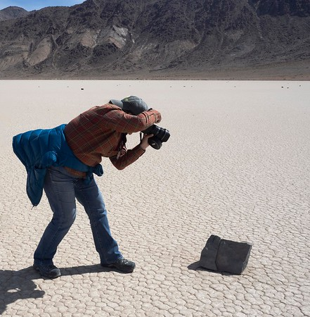 Death Valley Photo Group