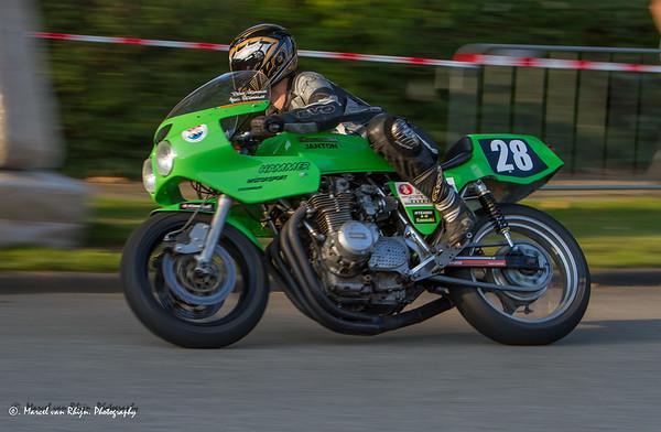 Hibra motorrace Aalsmeer