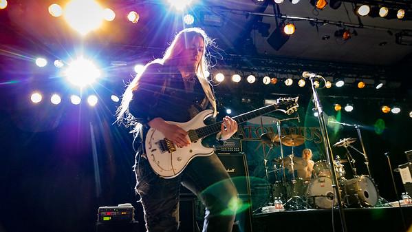 Stratovarius (03 okt 2015)
