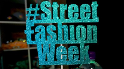 STREET FASHION WEEK @ LUDLOW STUDIOS