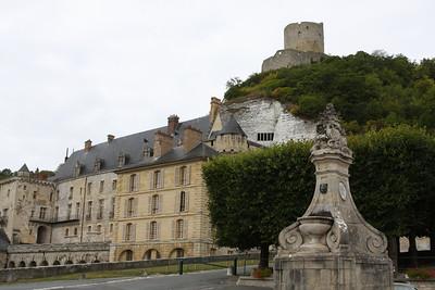 France - La Roche - Guyon