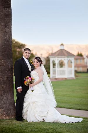 Miguel & Audrey Wedding