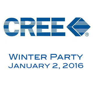 Cree Winter Party 2016 Photo Information