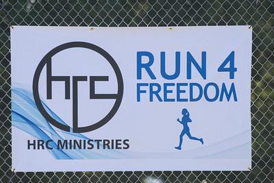 HRC Run 4 Freedom - 071721