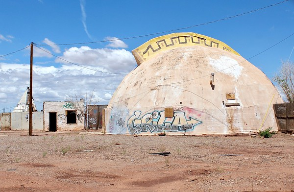 Meteor City AZ