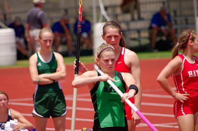 Azle High School Track
