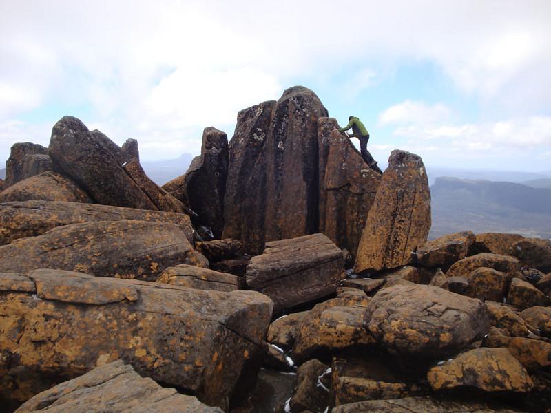 Mt Ossa summit climb AK 4.JPG