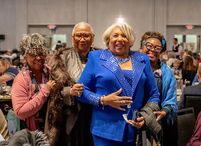 MN DFL Women's HoF Luncheon 2019