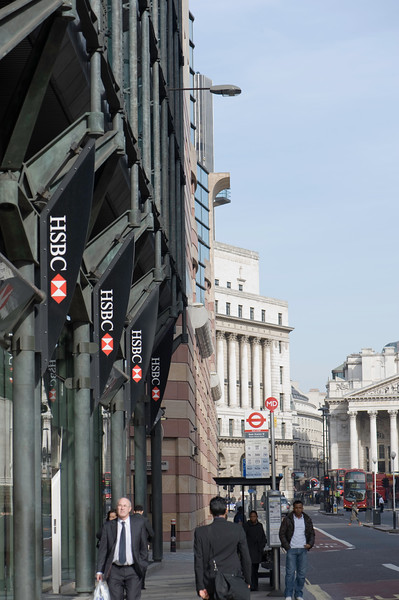 The City, London, United Kingdom