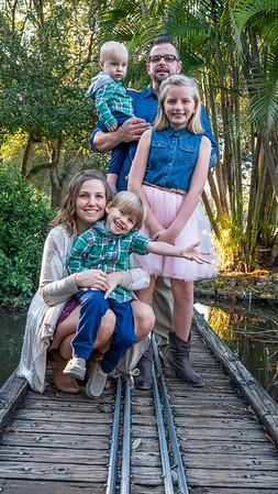 Kauffman Family