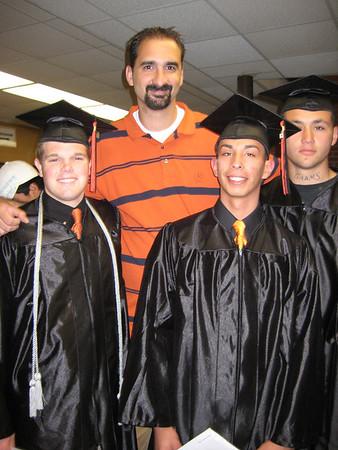 KHS Graduation 09