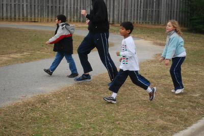 11-2008 STCE Fun Run