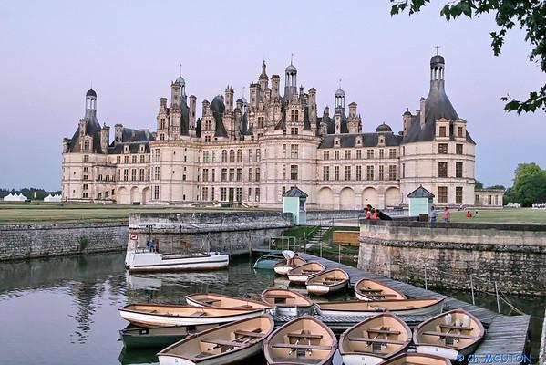 Château de Chambord - Activités