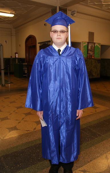 8th Grade Class 0f 2011