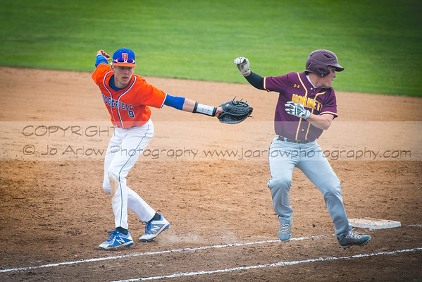 Ridgefield v. White River May 19, 2019