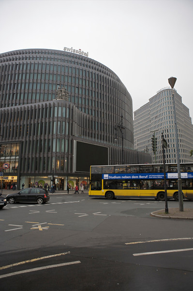 Berlijn 2009