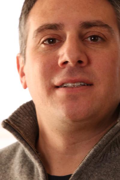 Dave Green Headshots