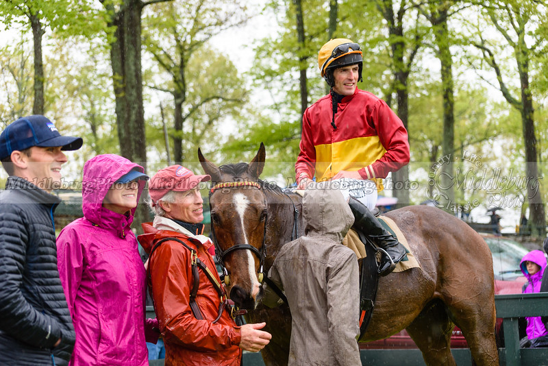 3rd Race Middleburg Hunt Cup
