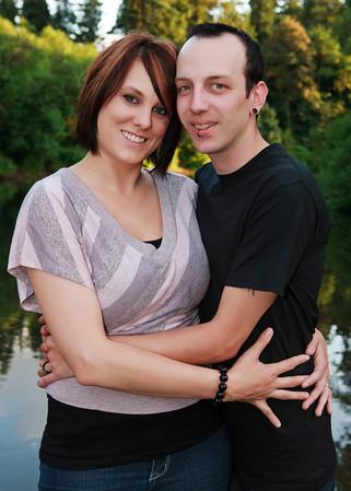 Cassandra and TJ's Wedding