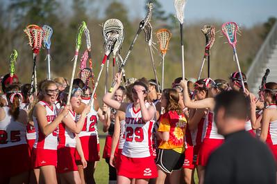 2014-03-31 BHS Womens Lacrosse VS Cuthbertson