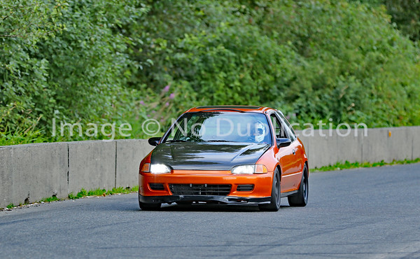 2021 Speed-Fanatics/Four Function Autosports, Blue  (7/16/21)