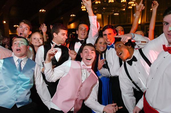 Junior Prom!