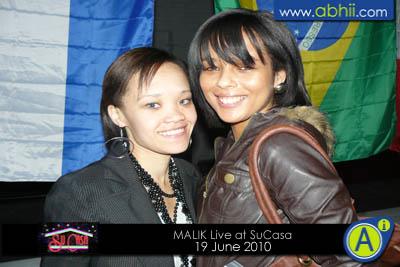 SuCassa - 19th June 2010