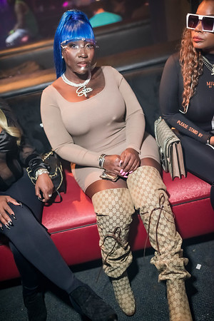 KING PROMOTIONS PRESENTS A NIGHT WITH SPICE AT COSMOPOLITAN
