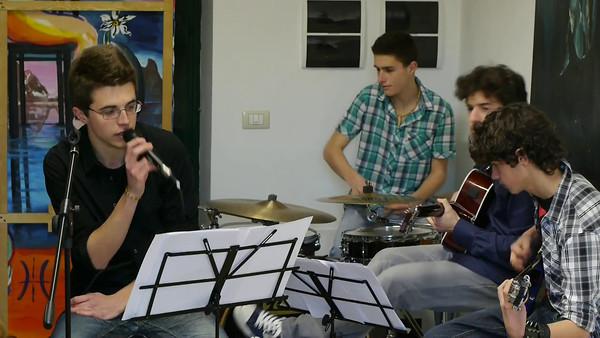 Concerto del gruppo Havana