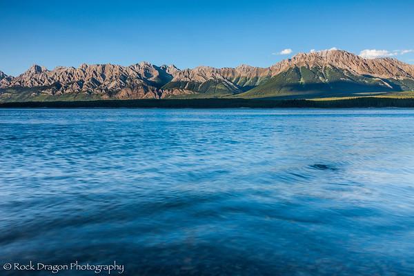 Lower Kananaskis Lake 1