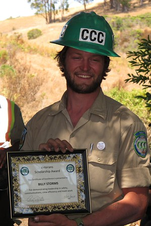 CCC Award