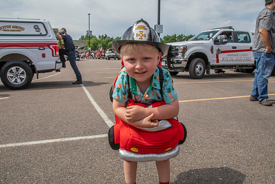 35th Annual MHHL Fire Muster/Parade