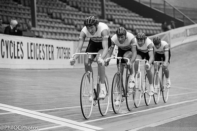 National Track Championships 1984