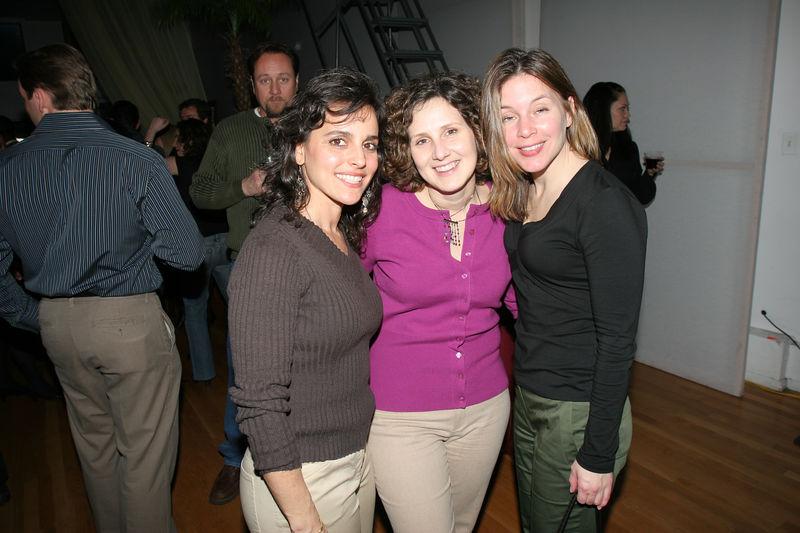 Valerie Gurka's Birthday Party at Zenergy, The Skyloft