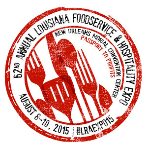 2015 Louisiana Foodservice & Hospitality EXPO