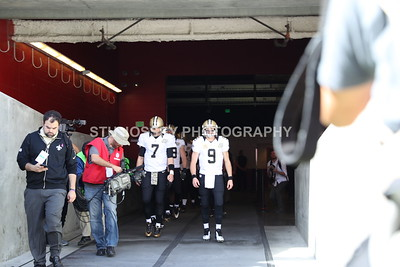 New Orleans Saints 11_20_16