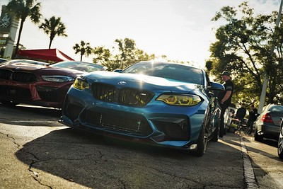 Jax Cars & Coffee - December 2019