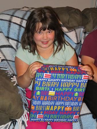2019-05 Preslie's 9th Birthday