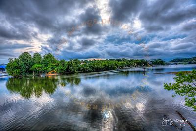 2014 Occoquan River