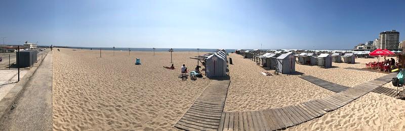 Beach on the Atlantic