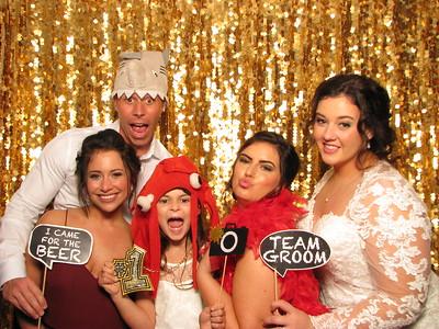 Cody & Mary-Madison's Wedding