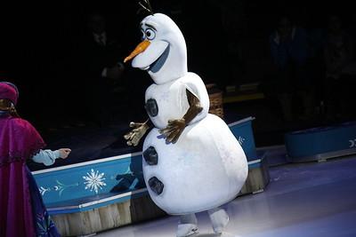 Frozen Centre Bell 05-03-15