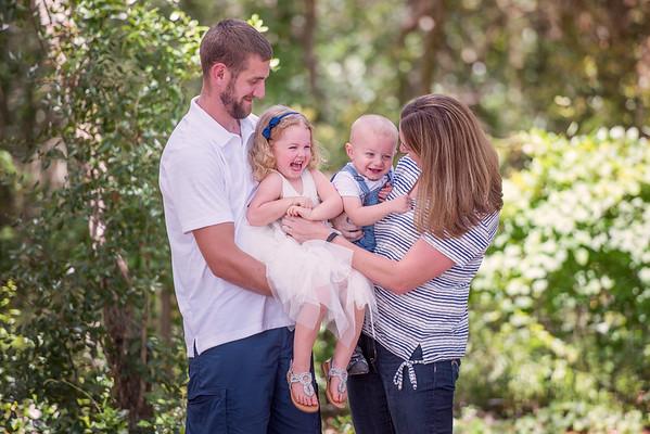 Syme Family June 2018