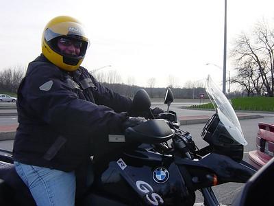 Spring Rides 2004