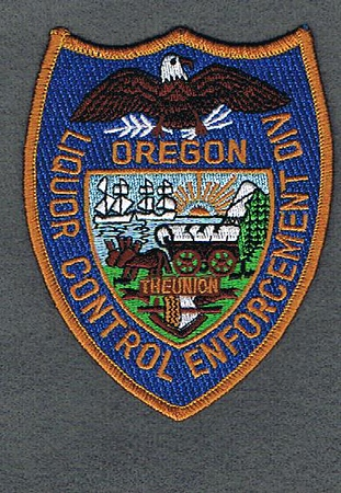 Oregon Liquor Control Enforcement