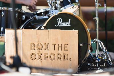 Box the Oxford